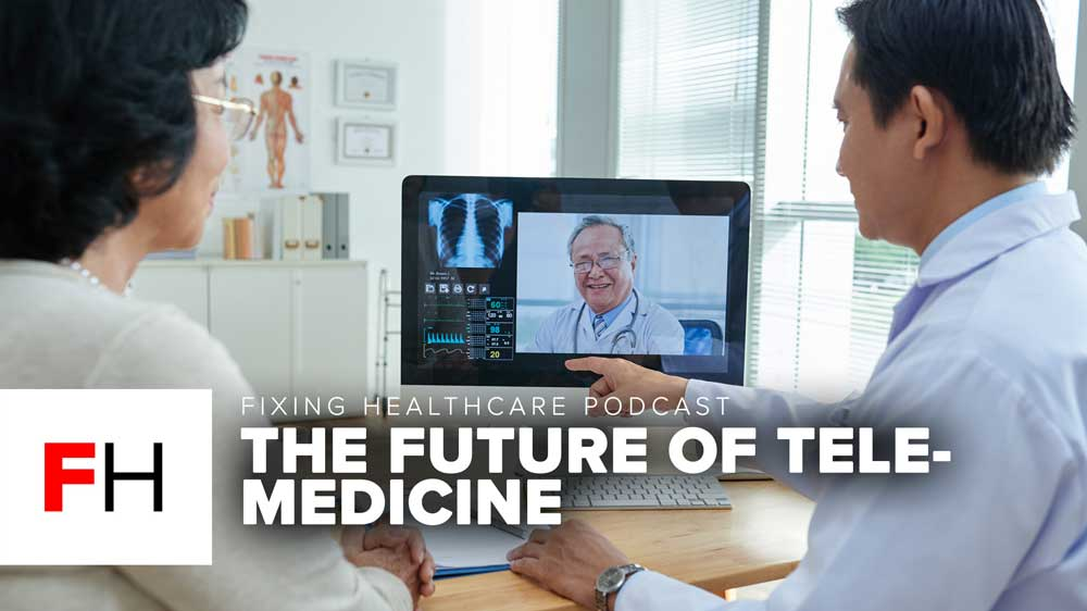 The Future of TeleMedicine FH E11