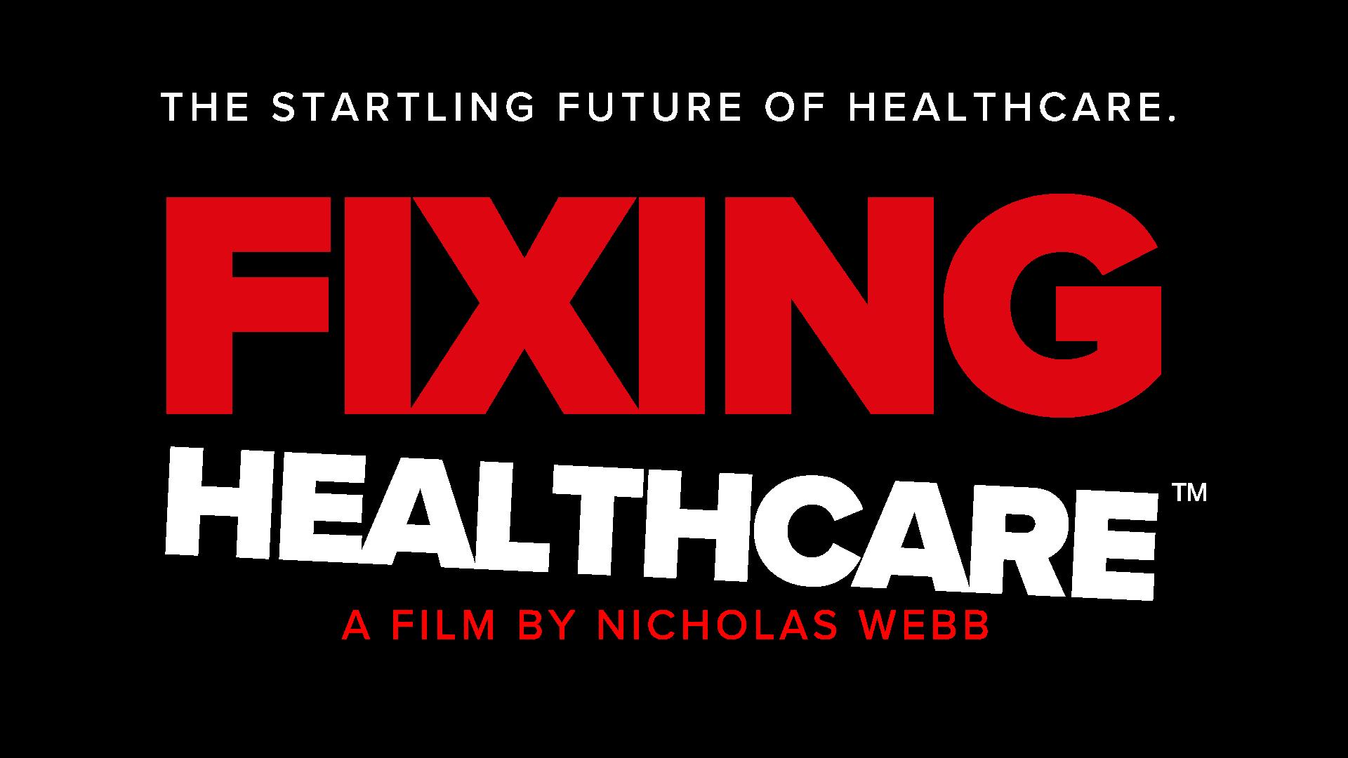 fixing healthcare