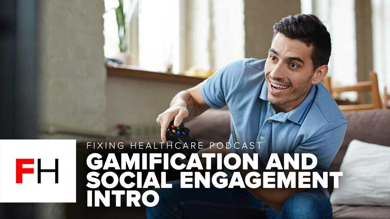 Gamification and Social Engagement FH E13