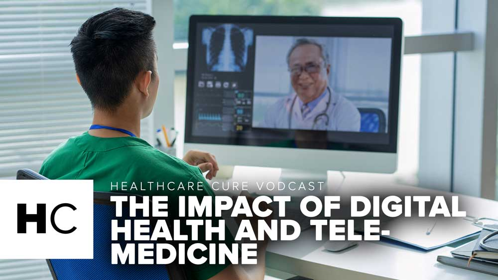 The Impact Of Digital Health And Telemedicine HC E14